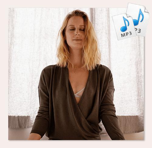 Les méditations sérénité Claire Andreewitch