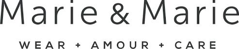 Marie & Marie carewear