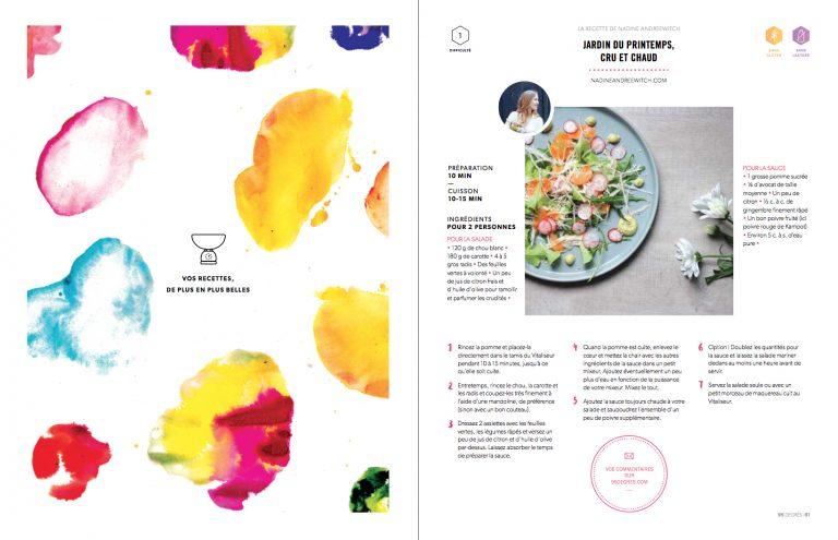 95° – le magazine – Mars 2017