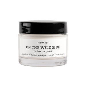 Crème de jour On the wild side cosmetics