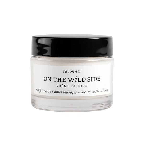 Crème de jour On the wild side cosmetics
