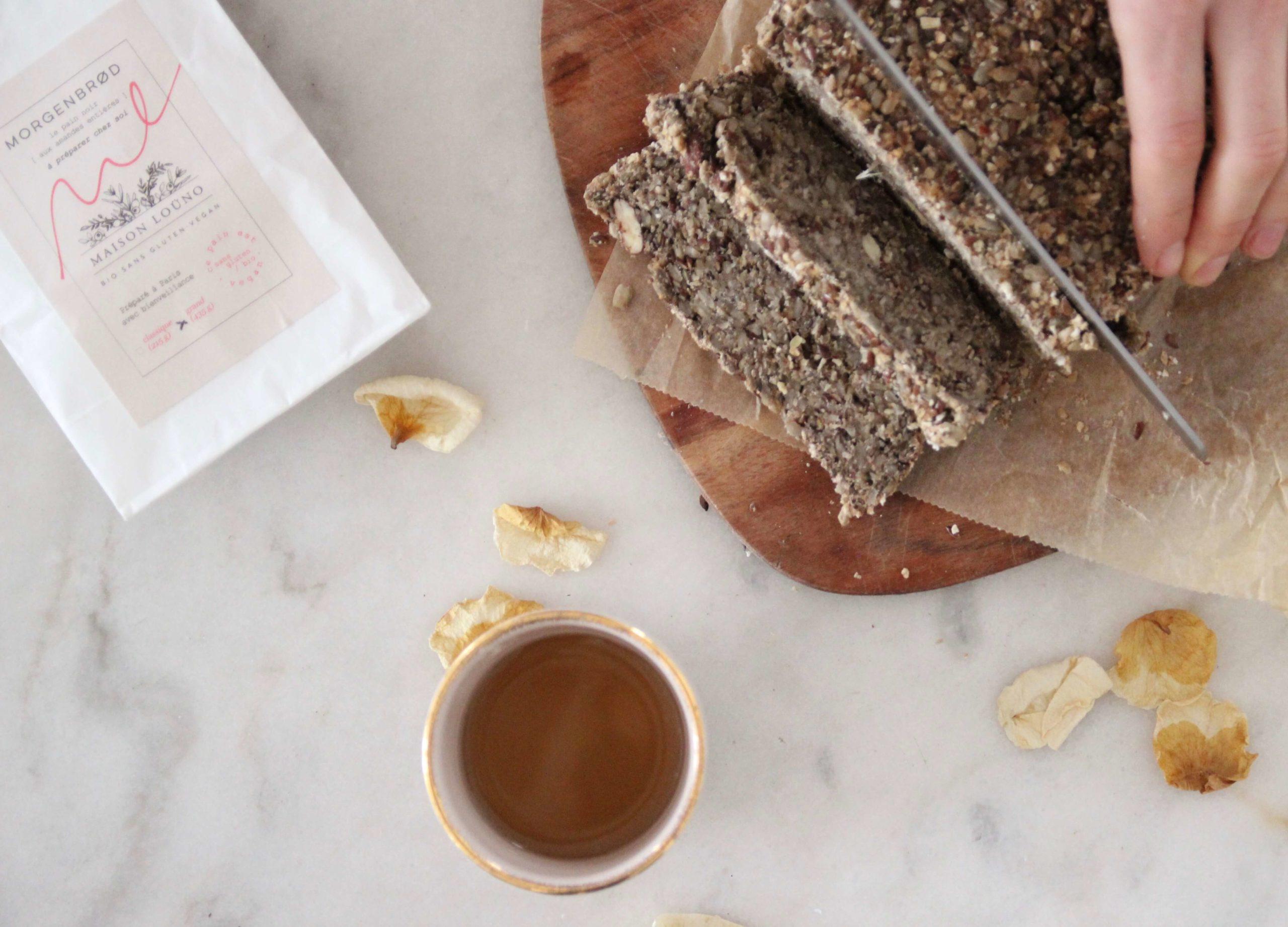Bien manger sans gluten - Claire Andreewitch