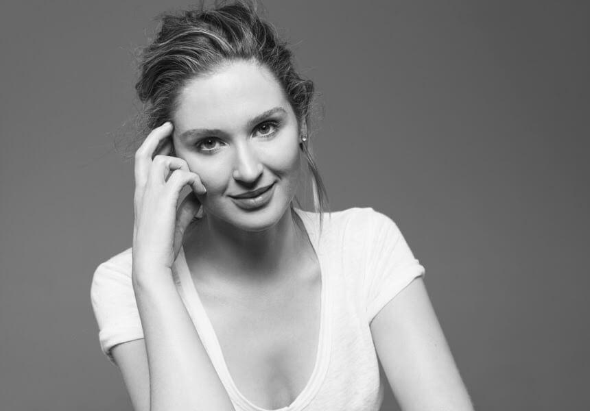 Mélanie Grant : l'experte de la peau parfaite