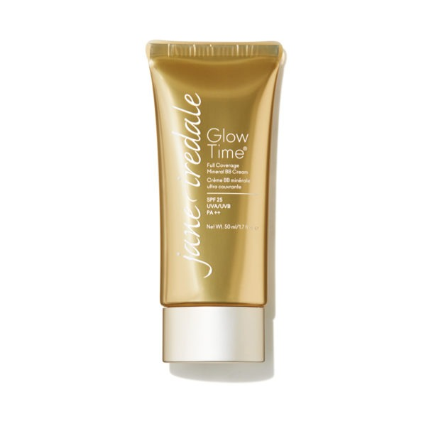 Glow time SPF BB Creme - Jane Iredale