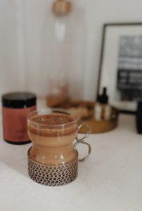 Les plantes adaptogènes et les bons mélanges chez Maison Luono - Claire Andreewitch