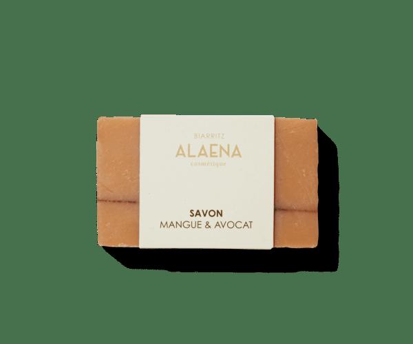 Savon Mangue & Avocat Alaena