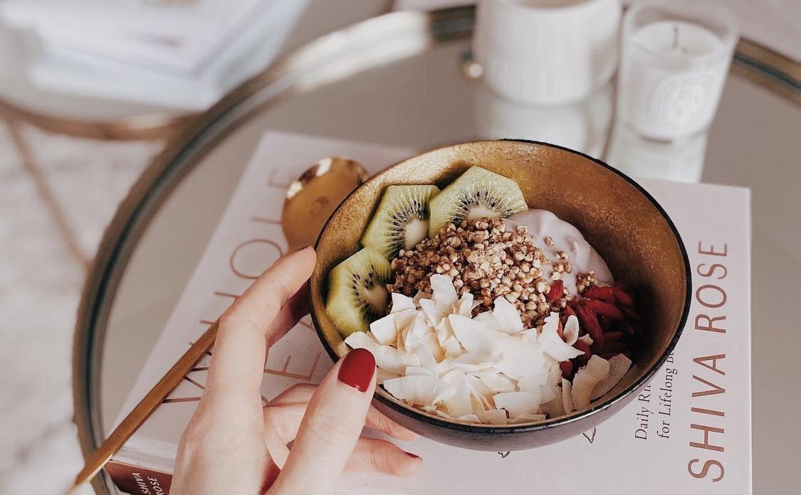 Comment associer les aliments entre eux? - Claire Andreewitch